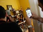 Veja os bastidores do ensaio de Priscila Pires para o Paparazzo