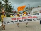 Candidatos ao Governo do RN iniciam campanha política
