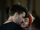 Mãe de Patrick Schwarzenegger é contra namoro dele com Miley Cyrus