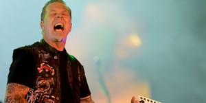 Metallica: Master of puppets (Flavio Moraes/G1)