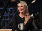 Fernanda Lima conta que filhos já têm dúvidas sobre sexo: 'Não deixo no ar'