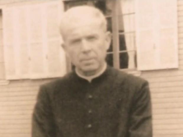Padre João Schiavo será beatificado em Caxias do Sul (Foto: Reprodução/RBS TV)