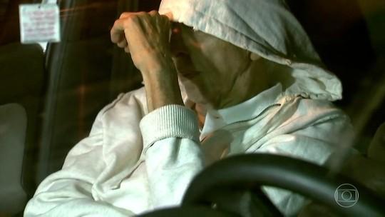 Abdelmassih deixa hospital e já cumpre pena em casa
