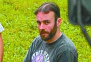 David Truscott, de 41 anos, foi preso duas vezes por causa de seu fetiche sexual bizarro (Foto: Divulgação/Redruth Police)