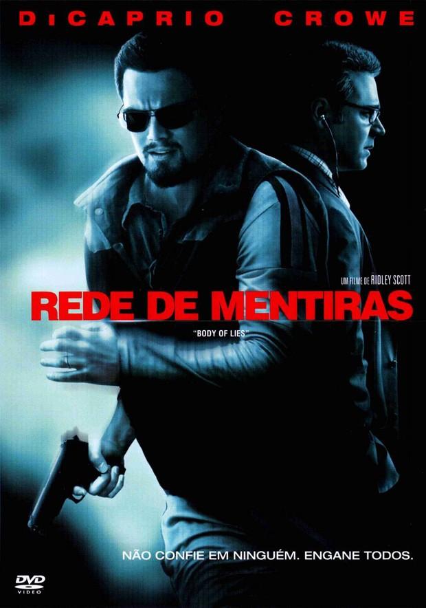 Filme Rede de Mentiras (Foto: Reprodução / Internet)