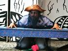 Encontro de Teatro de Rua reúne artistas no fim de semana