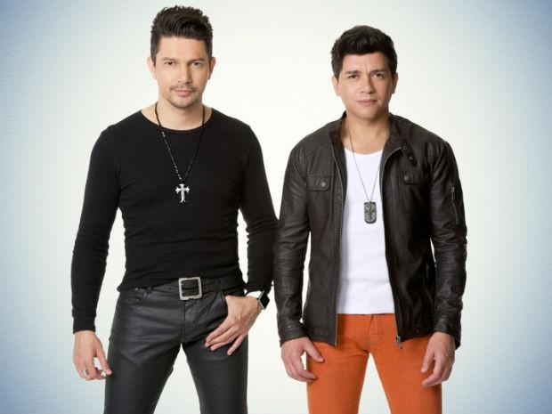 A dupla Zé Henrique e Gabriel se apresenta no dia 23, às 19h (Foto: Divulgação)