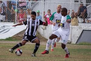 Central x Belo Jardim (Foto: Renan Vasconcelos / Central Sport Club)