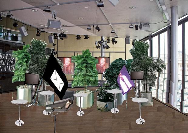 4 atrações imperdíveis da 9ª Bienal de Berlim (Foto: Ei Arakawa)
