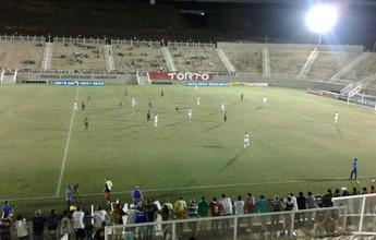 Muriaé recebe dois jogos na rodada de abertura do Campeonato Mineiro
