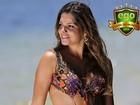 Conheça Carolina Galan, mais uma candidata à Musa da Copa 2014