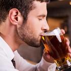 Sentidos atentos, é hora de beber (Shutterstock)