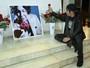 Cauby Peixoto ganha homenagem em missa de sétimo dia no Rio