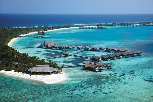 Maldivas (Foto: Divulgação)