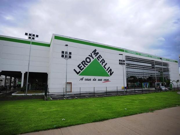 G1 loja de constru o oferece 26 vagas de emprego em ribeir o preto not cias em ribeir o e - Lejas leroy merlin ...