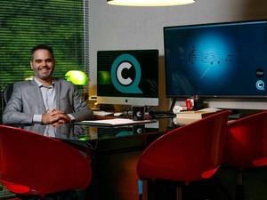 Daniel Campello Queiroz, da CQRights (Foto: Divulgação)