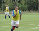 Com duas novidades na lista, Luxa  leva 23 jogadores para Santa Catarina