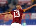 Após 1º tempo confuso, Maicon marca, e Roma tem quarto empate seguido