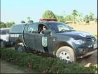 Polícia continua cerco contra bando que roubou banco em Rondônia