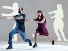 Oficina Cultural de São Carlos, SP,  tem espetáculo de dança gratuito