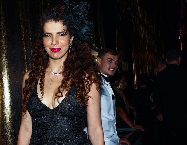 Vanessa da Mata (Foto: Manuela Scarpa/Photo Rio News)