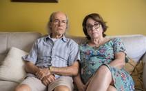 Marido encontra perfil virtual e quer terminar