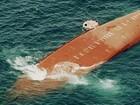 Parentes de vítimas de 'Titanic africano' buscam corpos de quase 1.800