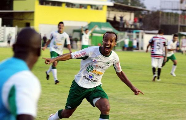 Luverdense vem com tudo em busca da vitória, é nesta quarta (21)! (Foto: Galeria Luverdense)