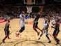 Em duelo contra a 1ª escolha do draft, Felício comanda, e Bulls batem Sixers
