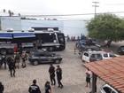 No RN, operação desarticula quadrilha de traficantes comandada por preso
