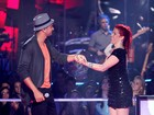 FOTOS: Veja a Batalha entre os amigos Patricia e Diego no The Voice Brasil