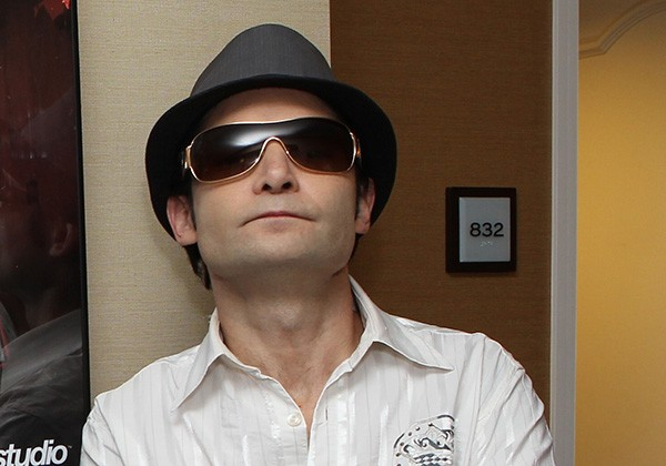 Corey Feldman (Foto: Getty Images)