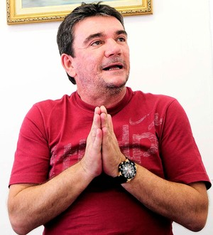 ANDRÉS SANCHEZ (Foto:  Marcos Ribolli)