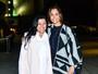 Camila Pitanga e Regina Casé prestigiam leitura de peça no Rio