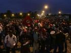 MST desocupa fábrica de celulose na Bahia após protesto contra Temer