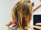 Rafa Brites faz relato após dar à luz: 'Nunca passei por nada tão delicado'