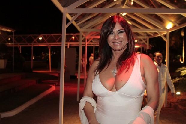 Lilian Ramos (Foto: Isac Luz/EGO)