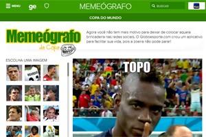 memeógrafo (Foto: Divulgação)