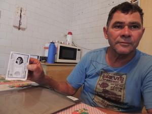 pai de dependente quimico ferraz de vasconcelos (Foto: Pedro Carlos Leite/G1)