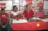 Auto Esporte apresenta novo treinador e anuncia parceria com São Paulo Crystal