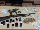 Operação da Polícia Civil prende 16 por tráfico de drogas em dois estados