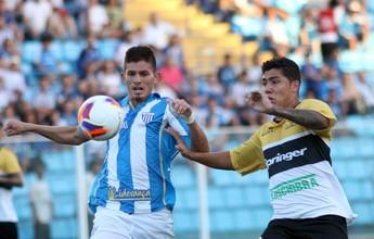 FCF divulga tabela, e Criciúma e Avaí duelam na 1ª rodada do Catarinense