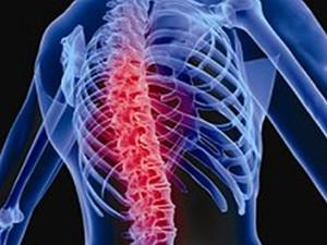 Coluna vertebral (Foto: Istockphoto/S.Kaulitzki/Nasa)