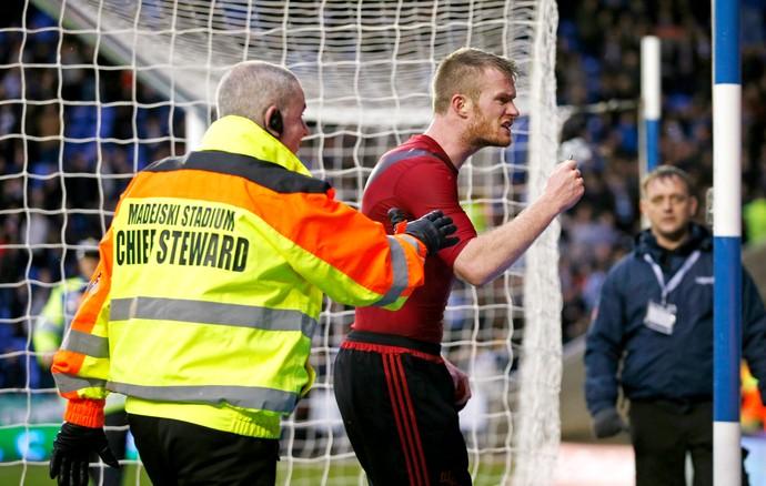 Chris Brunt West Bromwich (Foto: Reuters)
