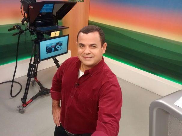 Cleverton Macedo (Foto: Divulgação/TV Sergipe)