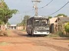 Rapaz de 18 anos confessa ataques a ônibus em MS e diz que foi 'a mando'