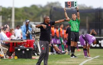 Quarta tem Vasco x Timão no Torneio da Flórida, Copinha e mais no SporTV