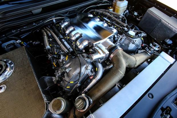 """Toyota Land """"Speed"""" Cruiser supera os 370 km/h e bate recorde nos EUA (Foto:  d)"""