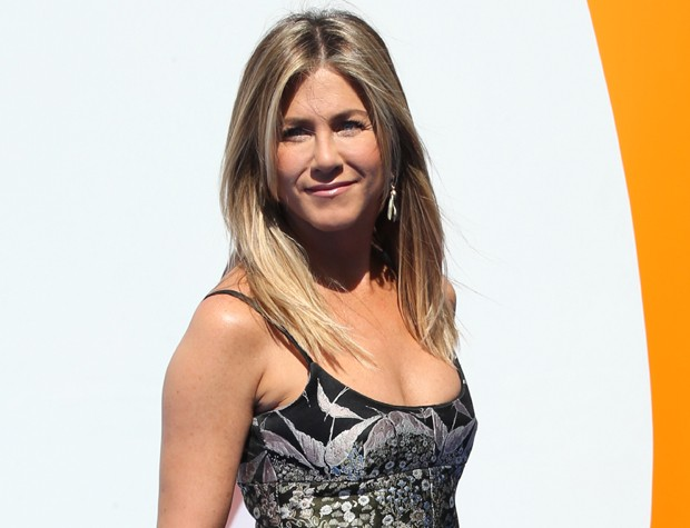 Jennifer Aniston (Foto: Barry King/Getty Images)