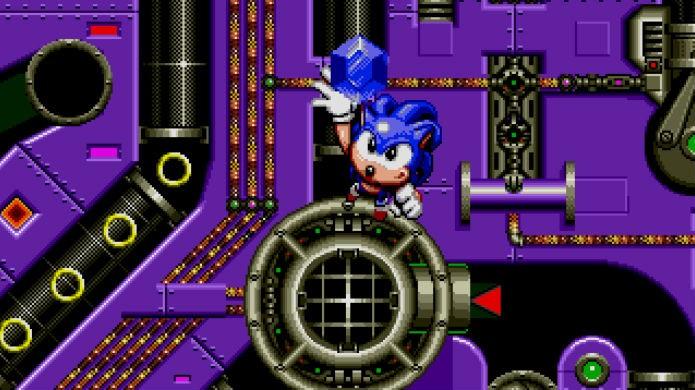 Sonic Spinball foi bem frustrante no Mega Drive (Foto: Reprodução/YouTube)